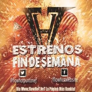 Todos Los Estrenos Del Sábado 24 De Septiembre (2016)