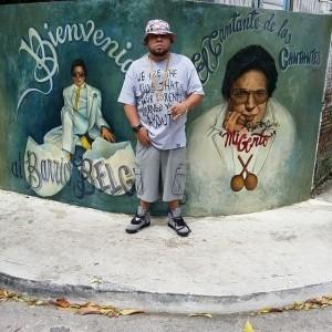 Ñejo se prepara para su concierto junto a Nicky Jam en Miami