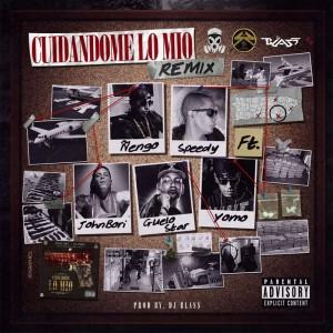 Ñengo Flow Ft. Sir Speedy, Yomo, John Bori & Guelo Star - Cuidandome Lo Mio (Official Remix) (Prod. By DJ Blass)