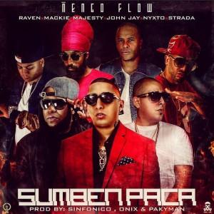 Ñengo Flow Estrenara (Sumben Paca) Junto a Varios Artistas