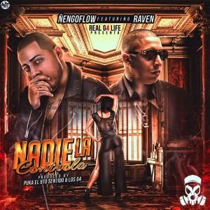 Ñengo Flow Ft. Raven - Nadie La Controla ARTE