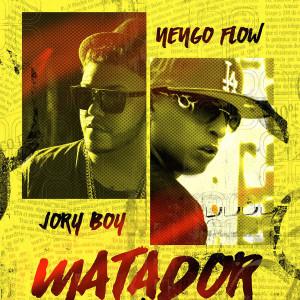 Ñengo Flow Ft. Jory Boy - Matador (Salsa) (iTunes)
