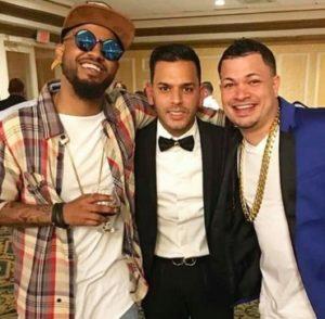 ¡Tito El Bambino junto a Jowell & Randy próximamente!