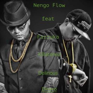 Ñengo Flow Ft. Farruko, Killatonez & Delirious - Dinero