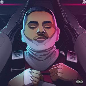Alvaro Diaz – San Juan Grand Prix (Álbum 2016)
