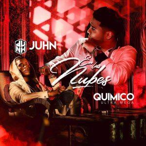 Juhn El All Star Ft Quimico Ultra Mega - En Las Nubes