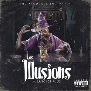 Luigi 21 Plus - Los Illusions (Vol. 1) [2017]