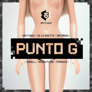 Brytiago Ft Darell, Arcangel, Ñengo Flow, Farruko & De La Ghetto - Punto G (Official Remix)