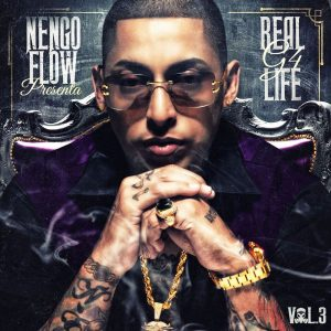 Ñengo Flow - Real G4 Life (Vol. 3) [2017]