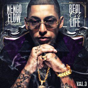 Ñengo Flow - Real G4 Life (Vol. 3) [2017]