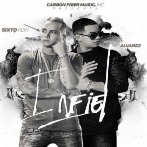 Descarga la música de Sixto Rein Ft. J Alvarez – Infiel en mp3