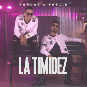 Yandar & Yostin - La Timidez