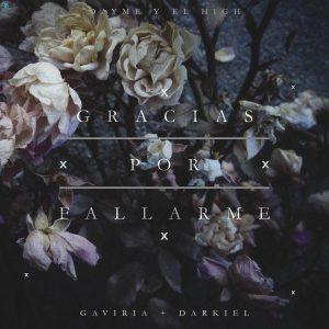 Gaviria Ft. Darkiel - Gracias Por Fallarme