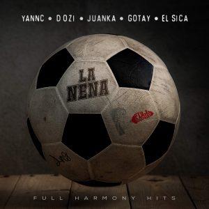 Gotay Ft. Juanka El Problematik, D.OZi y El Sica - La Nena