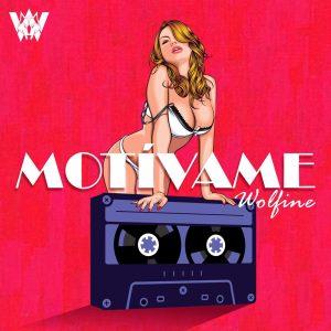 Wolfine - Motívame
