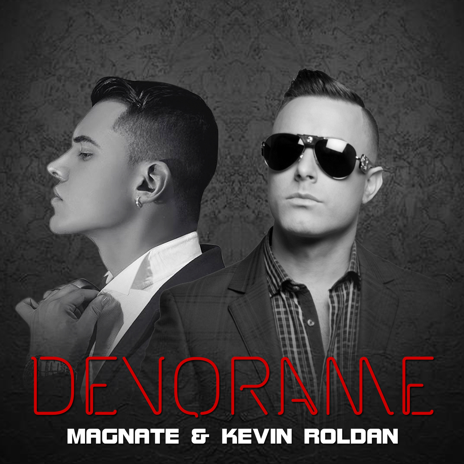 Magnate ft. Kevin Roldan – Devorame (Video Lyric)