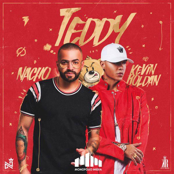 Nacho Ft. Kevin Roldan – Teddy