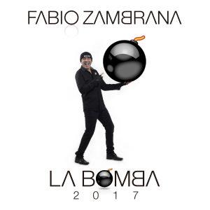 Fabio Zambrana - La Bomba (2017)
