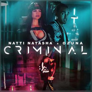 Natti Natasha Ft. Ozuna – Criminal