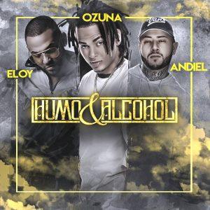 Ozuna Ft. Eloy y Andiel - Humo y Alcohol