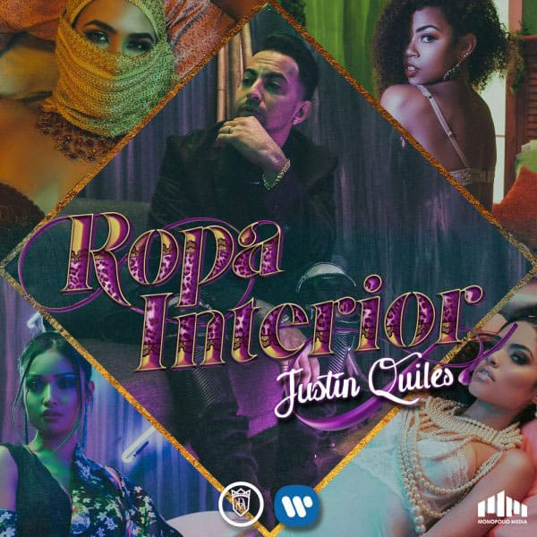 Justin Quiles – Ropa Interior