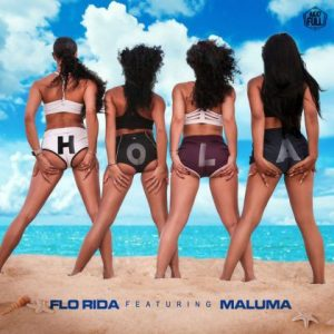 Maluma – Hola