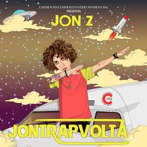 JonZ - JonTrapVolta (2017)