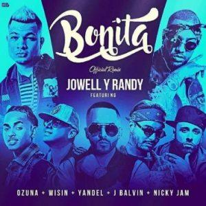 Descargar Mp3 Jowell Y Randy Ft J Balvin Wisin Y Yandel Ozuna Nicky Jam Bonita Remix Gratis Flowhot Net