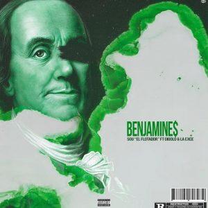Sou el Flotador Ft. Gigolo y La Exce – Benjamines