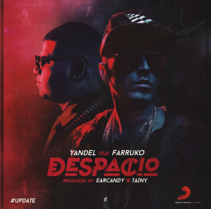 Yandel Ft. Farruko – Despacio