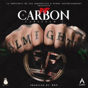 Almighty – RIP Carbon Fiber Music