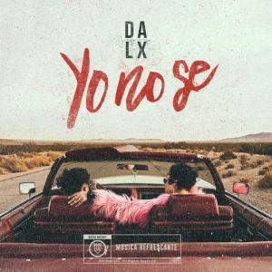 Dalex - Yo No Sé