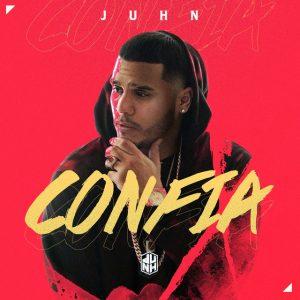 Juhn El All Star - Confía