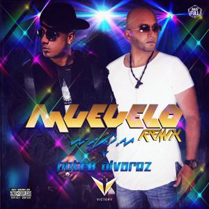 Wisin Ft. El Potro Álvarez – Muévelo Remix