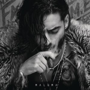 Maluma Ft. Prince Royce – Hangover