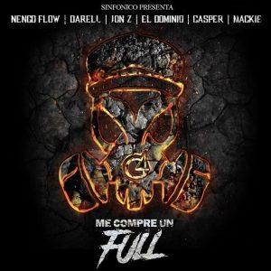 Ñengo Flow, Casper, Darell, El Dominio, Jon Z Y Mackie – Me Compre Un Full (RealG)