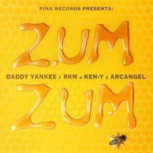 Daddy Yankee Ft. Arcangel, Rkm Y Ken-Y – Zum Zum