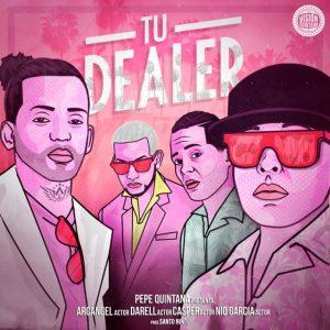 Arcangel, Darell, Casper Mágico y Nio García – Tu Dealer