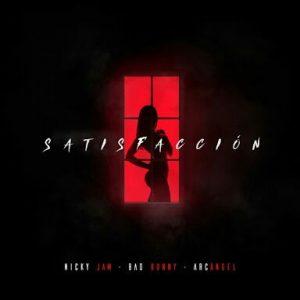 Nicky Jam Ft. Arcangel Y Bad Bunny – Satisfaccion