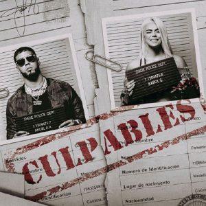 Anuel AA Ft. Karol G – Culpables