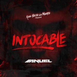 Anuel AA – Intocable (Tiradera a Cosculluela)
