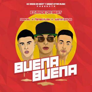 Ñengo Flow Ft. Darkiel Y Justin Quiles – Buena Buena