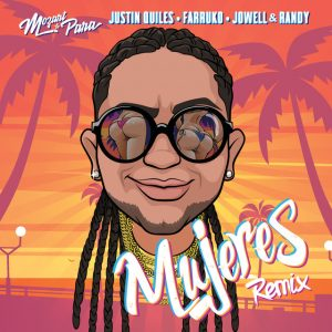 Mozart La Para Ft. Justin Quiles, Farruko, Jowell Y Randy – Mujeres (Remix)
