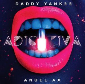 Daddy Yankee Ft. Anuel AA – Adictiva