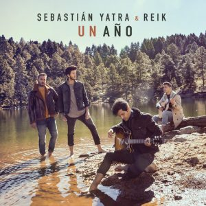 Sebastian Yatra Ft. Reik – Un Año