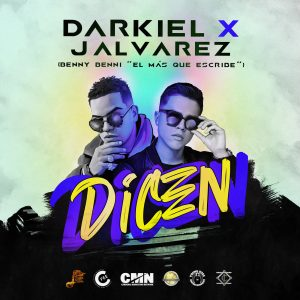 Darkiel Ft. J Alvarez – Dicen