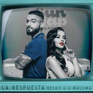 Becky G Ft. Maluma – La Respuesta