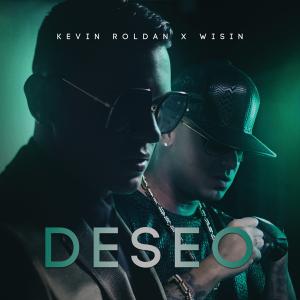 Kevin Roldan Ft. Wisin – Deseo