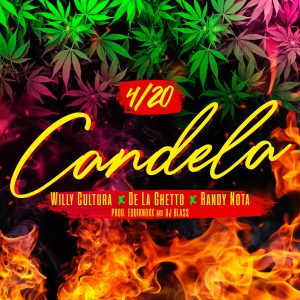 Willy Cultura Ft. De La Ghetto Y Randy Nota Loca – Candela