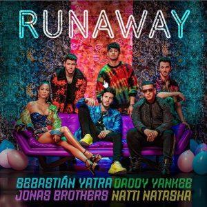 runaway sebastian yatra descargar gratis
